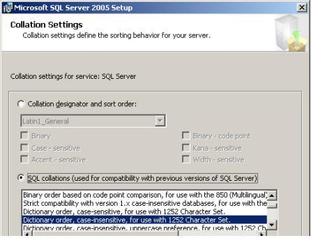 Cara Menginstal Sql Server 2000 Di Windows Xp