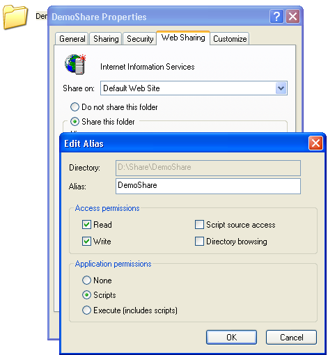 Upload Files in ASP NET at Production server – Jitendra