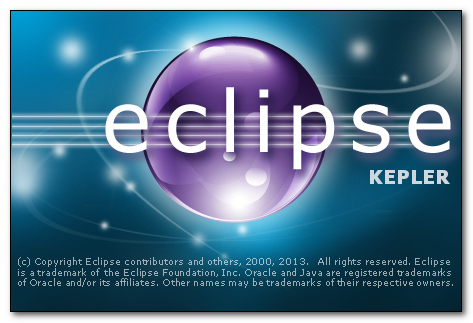 Eclipse Kepler